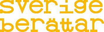 Sverige Berättar logo